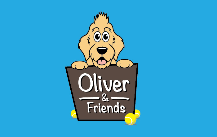 Oliver & Friends
